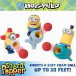 Despicable Me Minions Popper