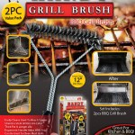 Handy Grill Brush