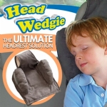 Head Wedgie