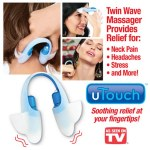 UTouch Massager