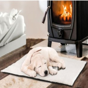 Self Heating Pet Thermal Blanket