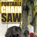 Portable Chainsaw