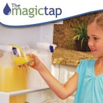 The Magic Tap
