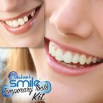 Instant Smile Temporary Tooth Kit