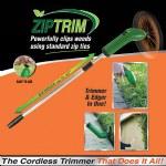 Zip Trim Cordless Trimmer