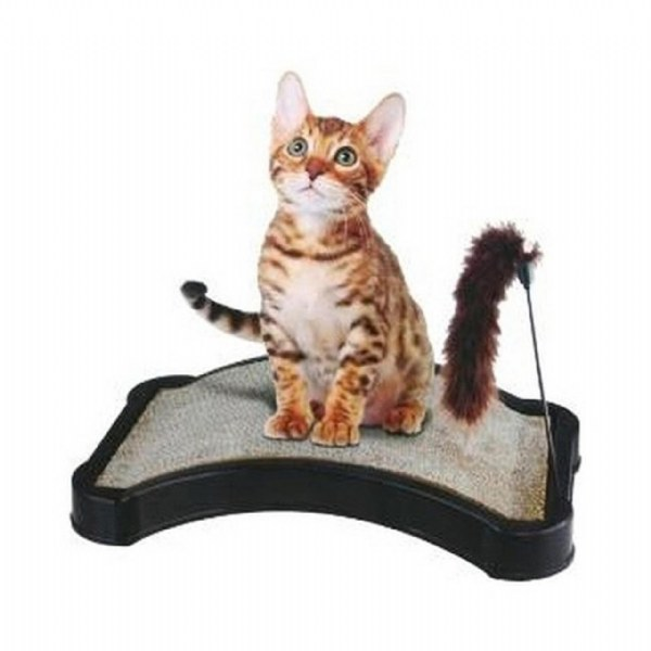 Kitty Scratcher