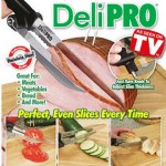 Deli Pro Kitchen Knife
