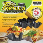 Tasty Tortilla