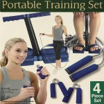 Portable Training Set