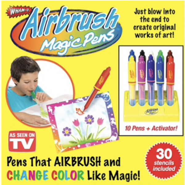 Airbrush Magic Pens