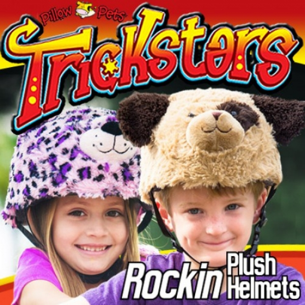 Pillow Pet Tricksters