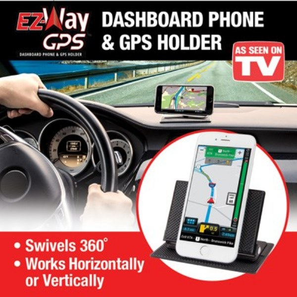 EZ-Way GPS