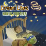 Dream Lites Ninja Turtles