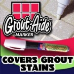 Grout Aide Markers