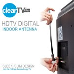 Clear TV Key