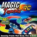 Magic Tracks RC Race Set