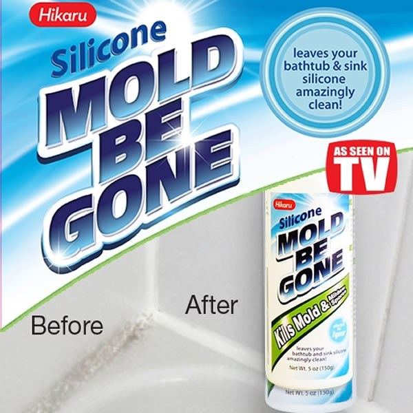 Mold Be Gone