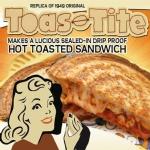 Toas-Tite Pie Iron