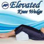 Elevated Knee Wedge