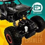 XDrone FPV Crawler