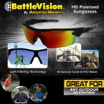 Battle Vision Sunglasses