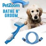 Pet Zoom Grooming Brush
