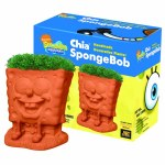 Chia Spongebob