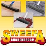 SWEEPA One Sweep Broom