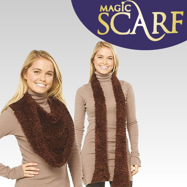 Magic Scarf