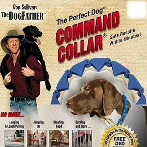 Perfect Dog Command Collar