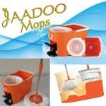 Jaadoo Spin Mop
