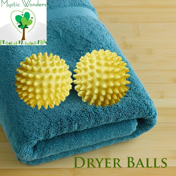 Wonder Dryer Balls
