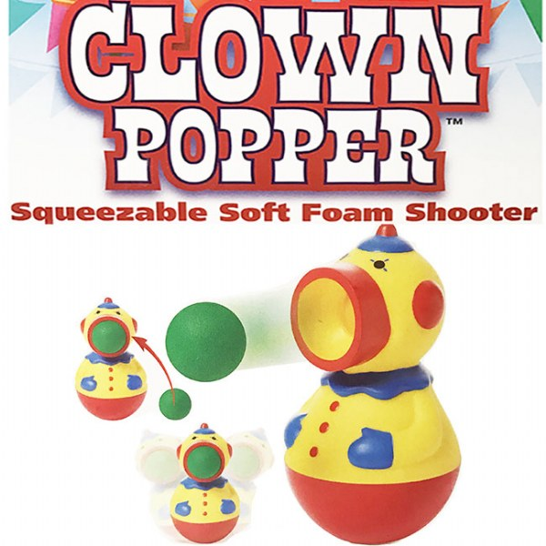 Clown Popper