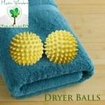 Wonder Dryer Balls