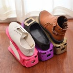 Shoe Slots Organizer