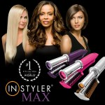 InStyler Max 2-Way Rotating Iron