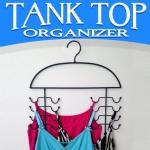 Tank Top Organizer