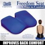 Contour Freedom Seat