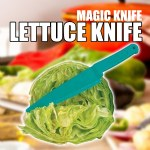 Magic Knife Lettuce Knife