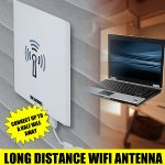 Long Distance Wifi Antenna