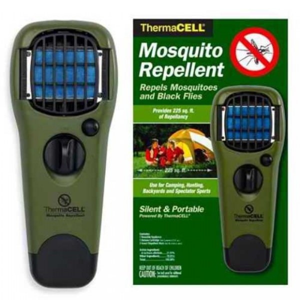 Outdoor Area Mosquito Repellent