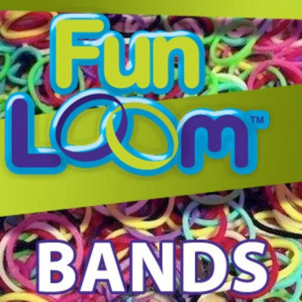 Fun Loom Bands