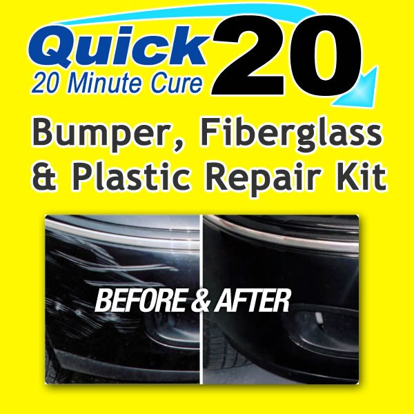 Quick 20 Bumper Repair Kit
