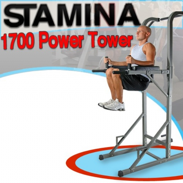 Stamina 1700 Power Tower