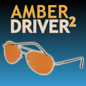 """As Seen On TV products matching """"NIGHT VISION GLASSES"""". Amber Driver Glasses"""