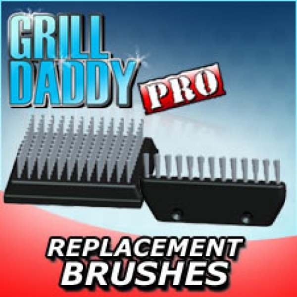 Grill Daddy Pro Replacement Brush