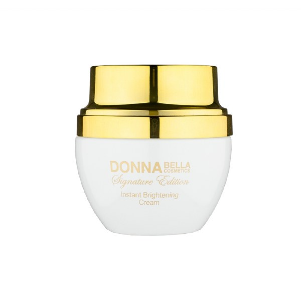 24K Gold Instant Brightening Cream