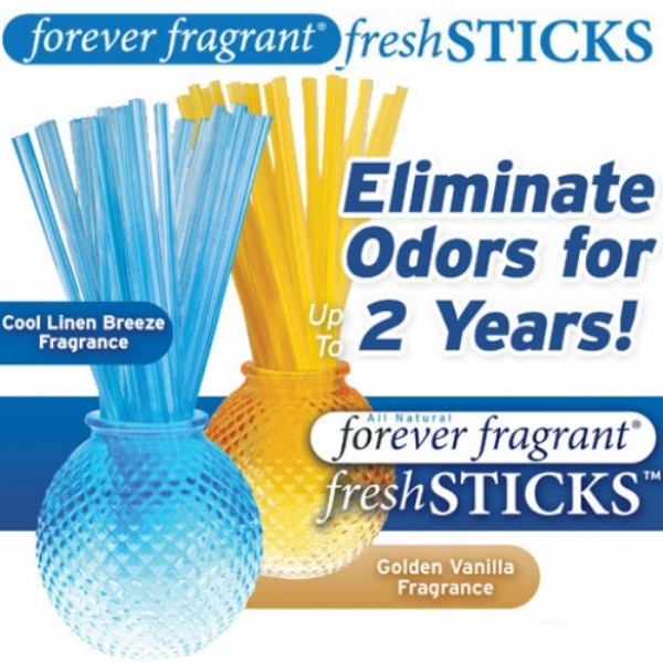 Fresh Sticks Air Freshener