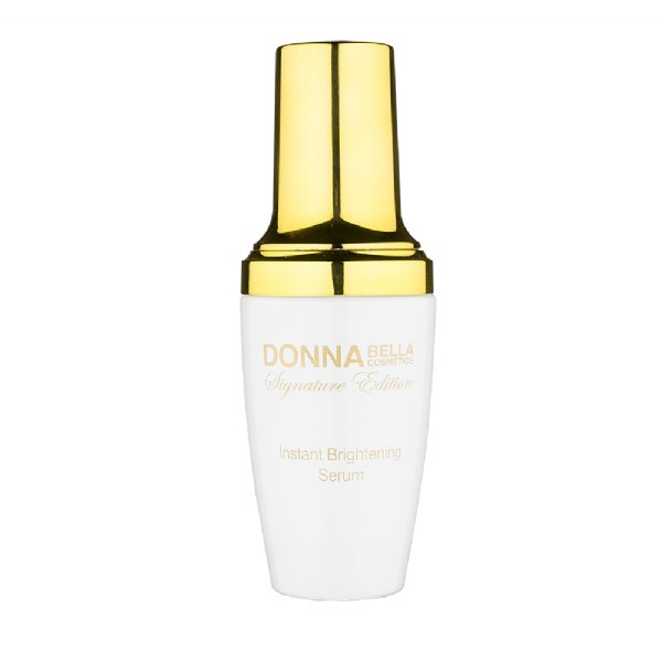 24K Gold Instant Brightening Serum