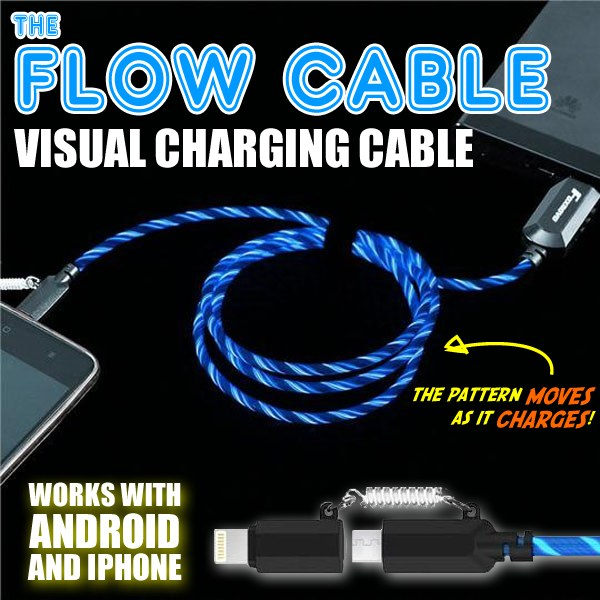 Flow Cable